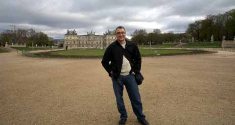 If my trips to Paris only included visits to Jardin du Luxembourg, I would be satisfied.