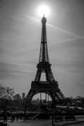 It would be wrong not to include a picture of Eiffel Tower, right?