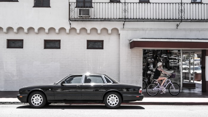 Jags and Bikes