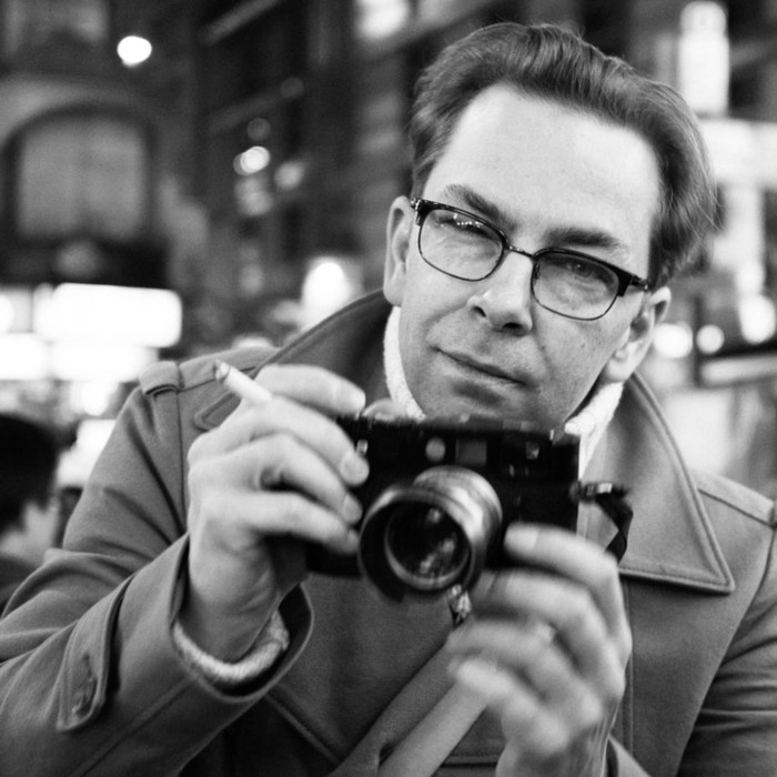 Another photographer that has highly influenced my photography, Mr. Thorsten Overgaard. (Hong Kong Workshop)