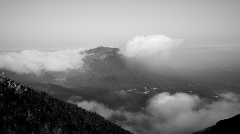 Some more landscape work with the Ricoh.