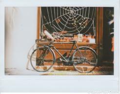 Just a cool bike.