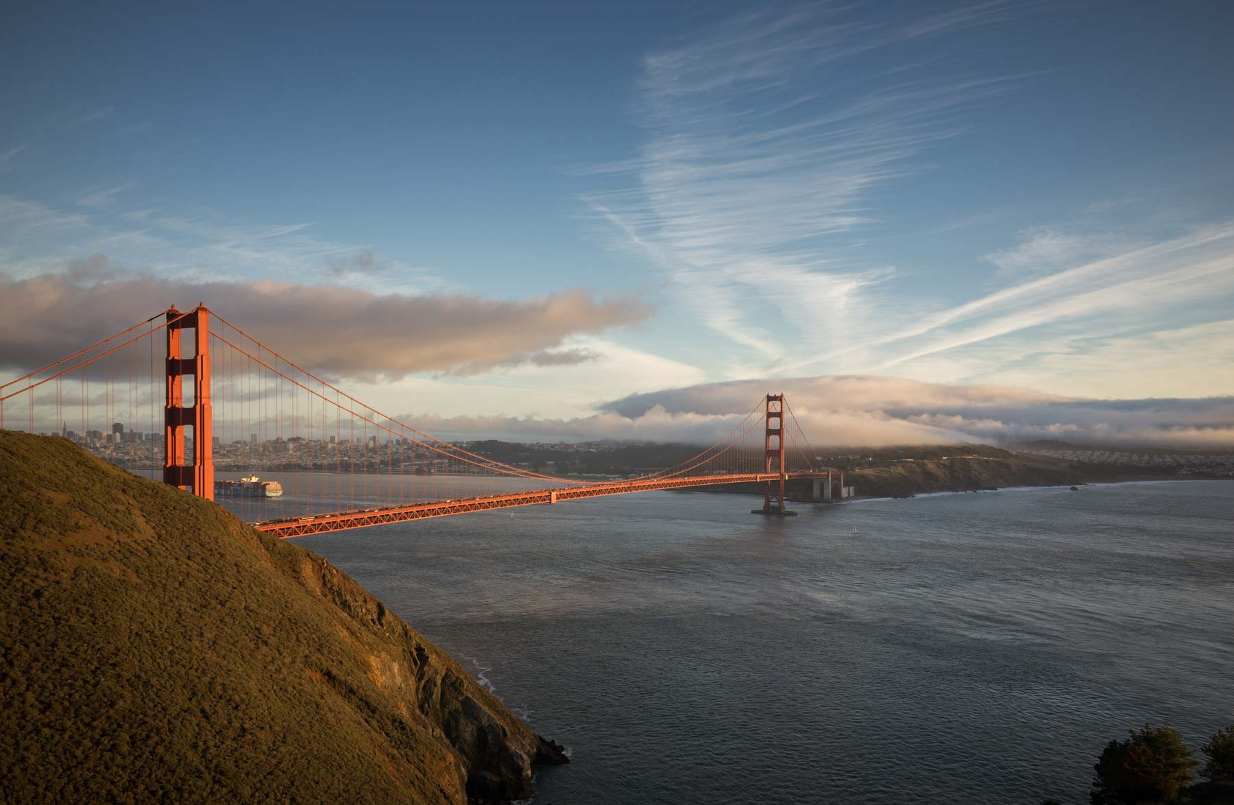 San francisco and landscape photography for San francisco landscape