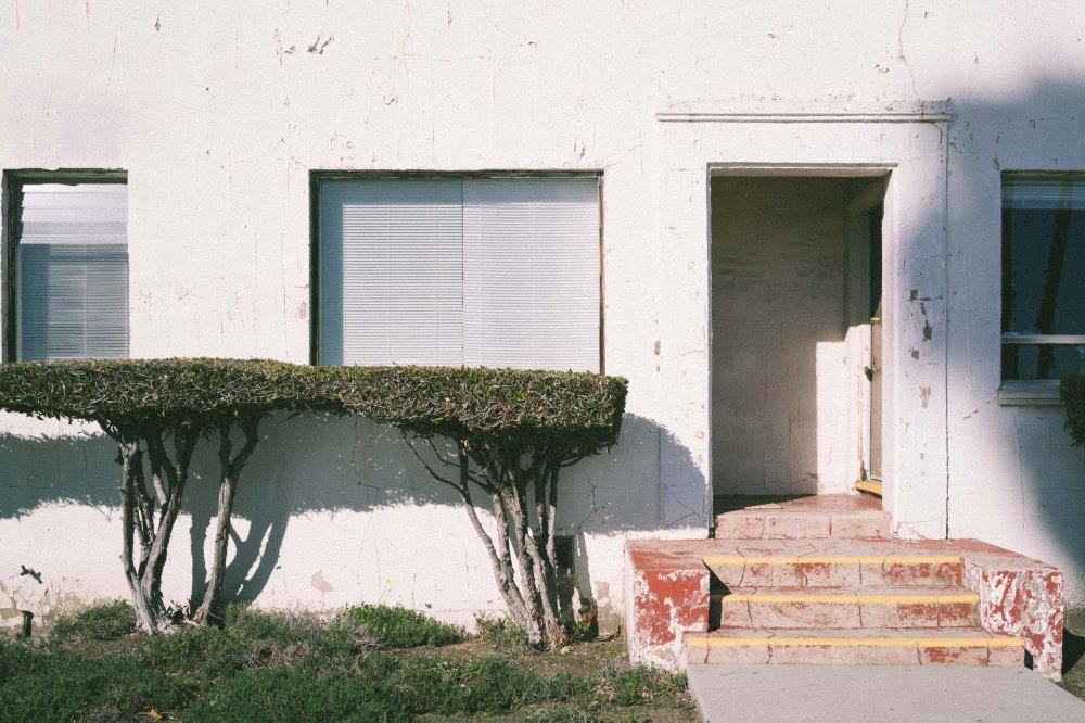 Boardwalk housing
