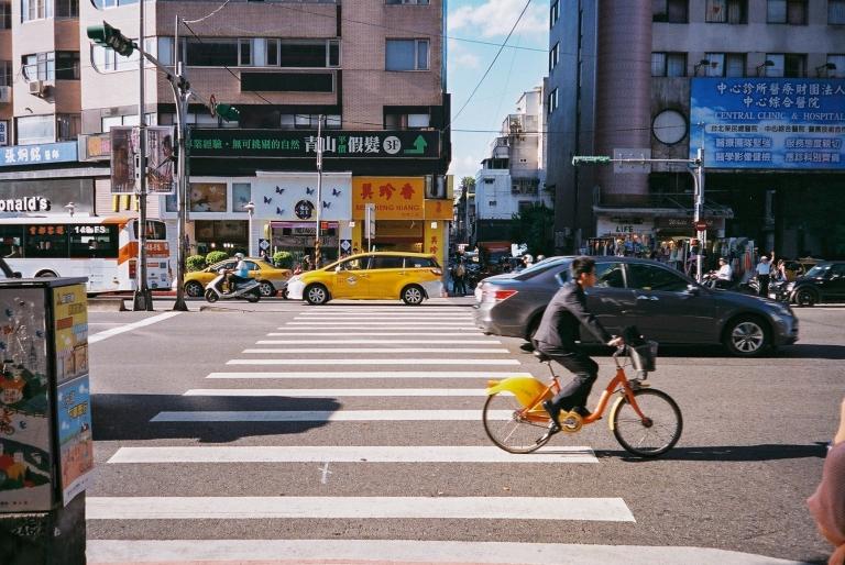 Taipei, Taiwan (Olympus Stylus, Fuji X-TRA 400)