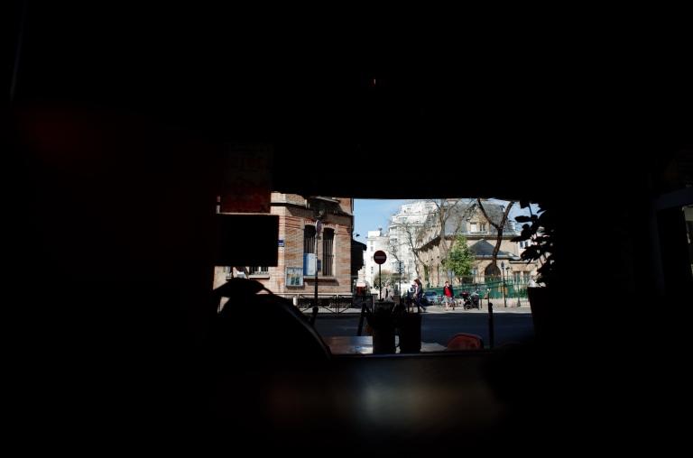 Real Life Movie - Paris, France (Ricoh GR)